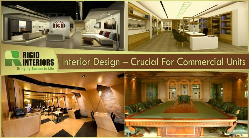 If You Want Your Commercial Unit To Create A Great First Impression Of Business Companies In DubaiSpace