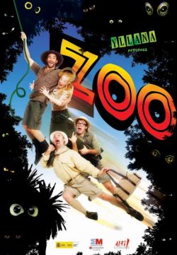 Zoo de Yllana