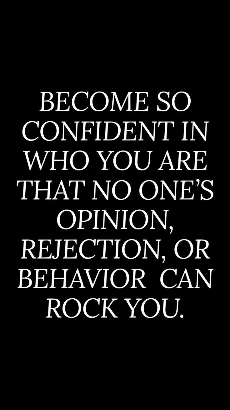 Confidence quores   Inspirational quotes, Wisdom quotes, Quotes to live by