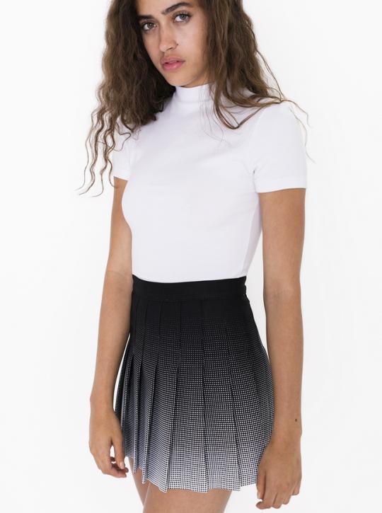 02d1a2d879 Ombre Tennis Skirt   American Apparel   Skirts, American apparel ...