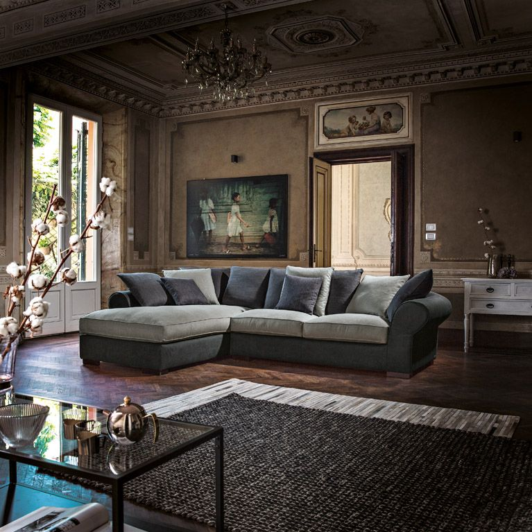 poltronesof california canap d 39 angle canap angle. Black Bedroom Furniture Sets. Home Design Ideas