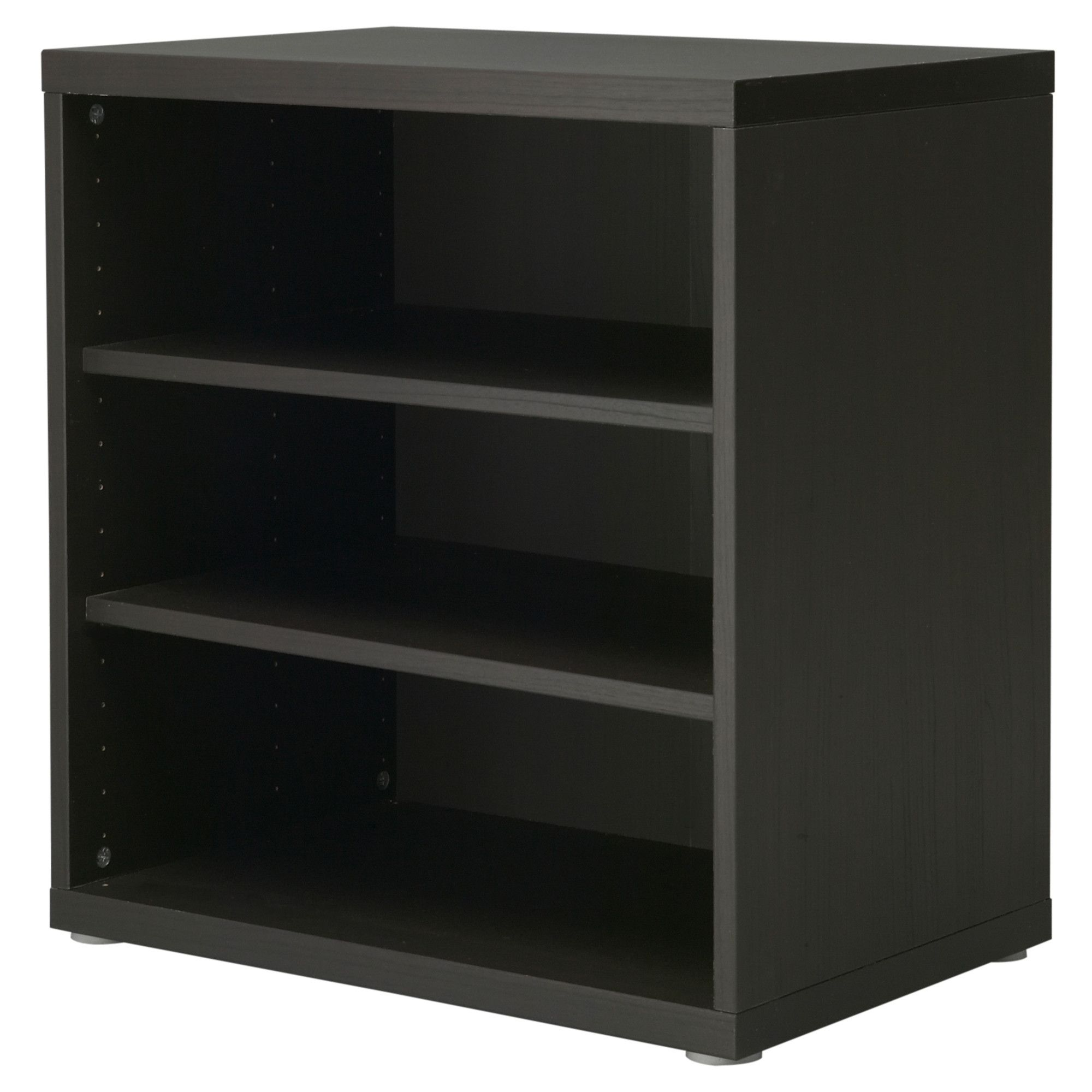 Bestå shelf unit height extension unit black brown ikea could be added on top of unit with door
