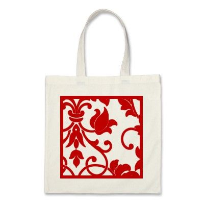 Color Changeable Damask Bags