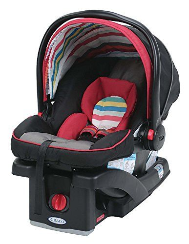 Graco SnugRide 30 LX Click Connect Car Seat, Play | Car seats, Baby