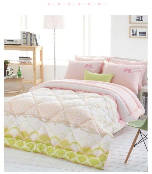 Cute Bedrooms Design