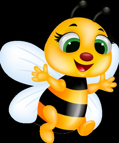 "Картинки по запросу ""пчела вектор"""