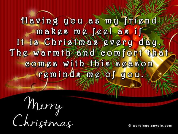 Best Christmas Messages, Wishes, Greetings And Quotes | Wordings And  Messages  Christmas Wishes Samples