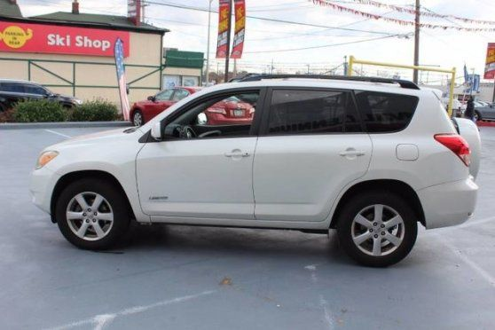 Wonderful 2008 Toyota RAV4 Ltd JTMBK31V585047795 | Millennium Toyota Hempstead, NY