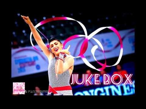 #087 | Juke Box + Reet Petite- music rhythmic gymnastics - YouTube