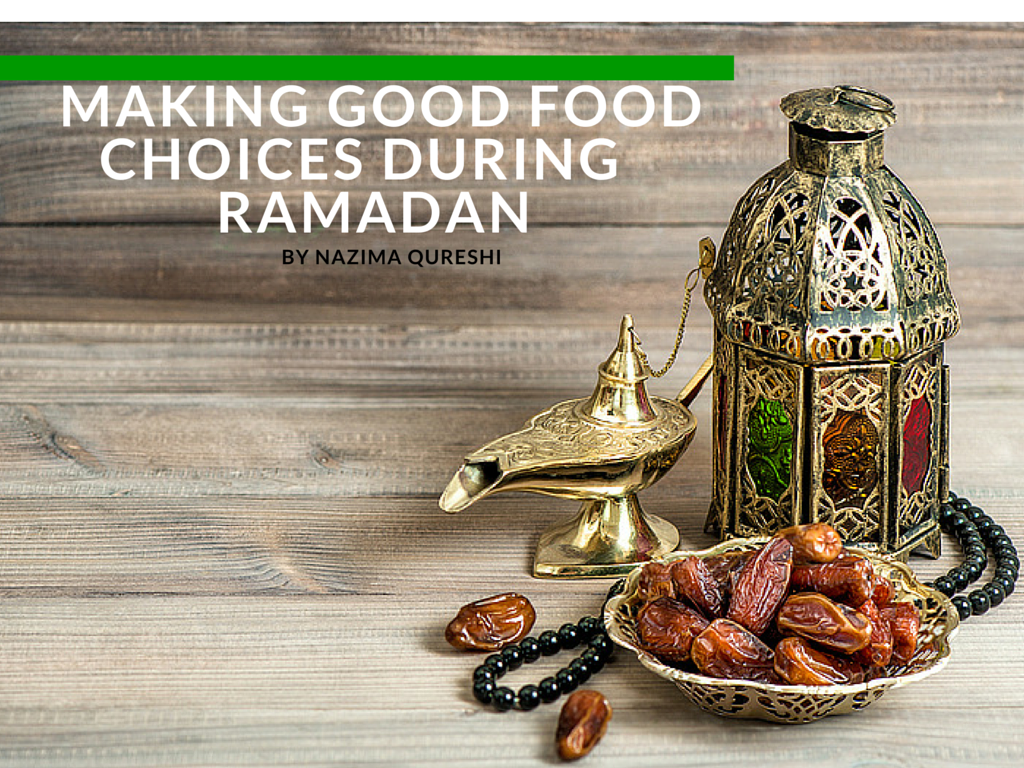 Tips On How To Eat Healthy When Fasting For Ramadan And Food Ideas To Feel  Full While Fasting