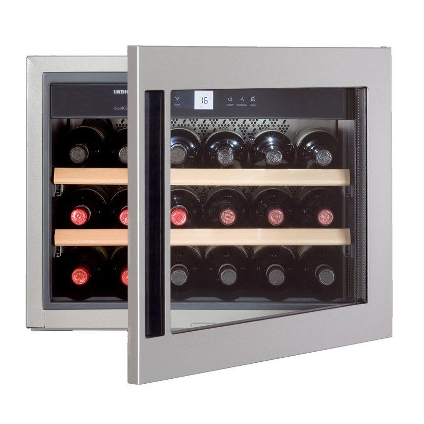 Cantina Integrabile Wkees553 Grandcru By Liebherr Http Www