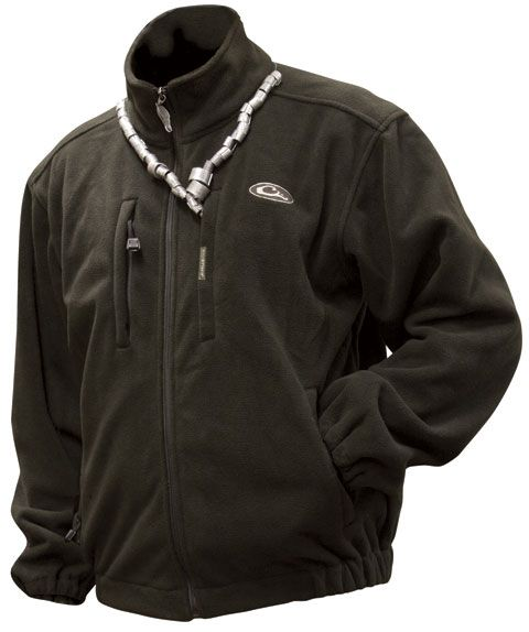 Drake Waterfowl MST Windproof Layering Coat-Solid - Shop today for all your Drake  Waterfowl - Big Selection - Safford Sporting Goods