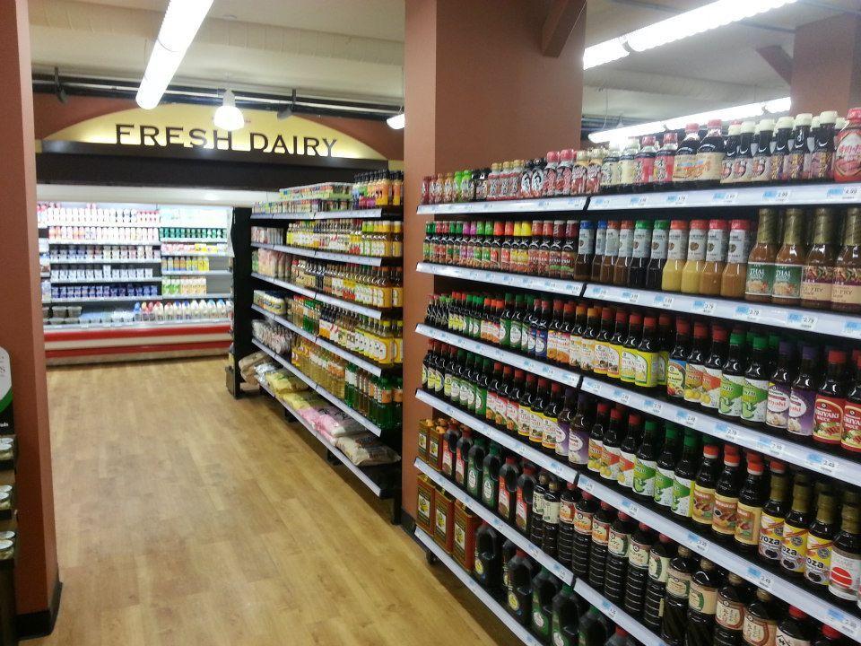 Kam man supermarket east hanover 1 supermarket