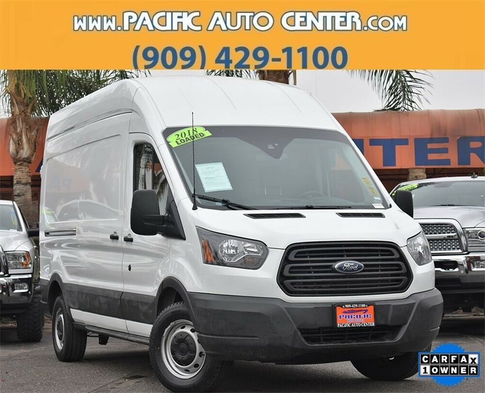 Ebay Advertisement 2018 Ford Transit Connect 2018 Ford Transit