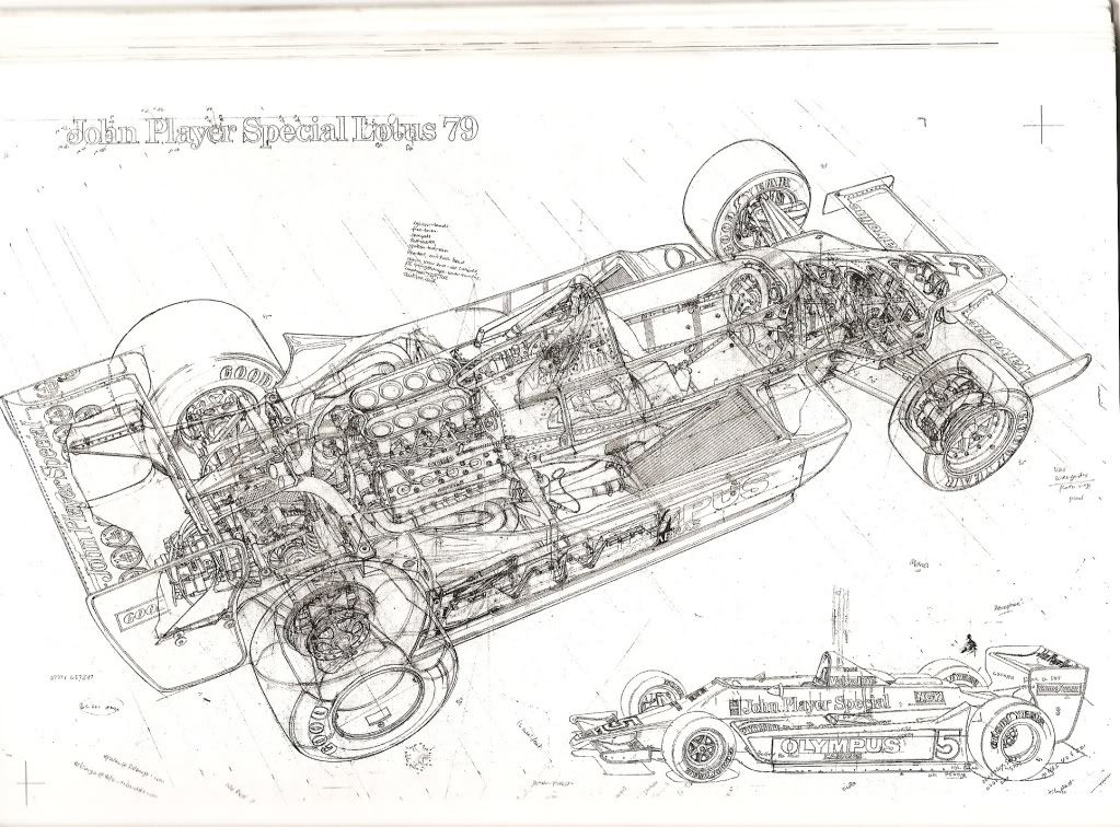 Paul Bischof uploaded this image to 'Lotus 79'. See the