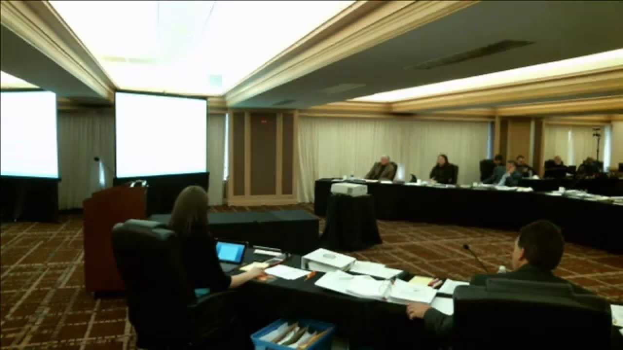 Discussion on lifting a 20 year ban - The Florida Fish and Wildlife Conservation Commission (FWC) meeting Feb.
