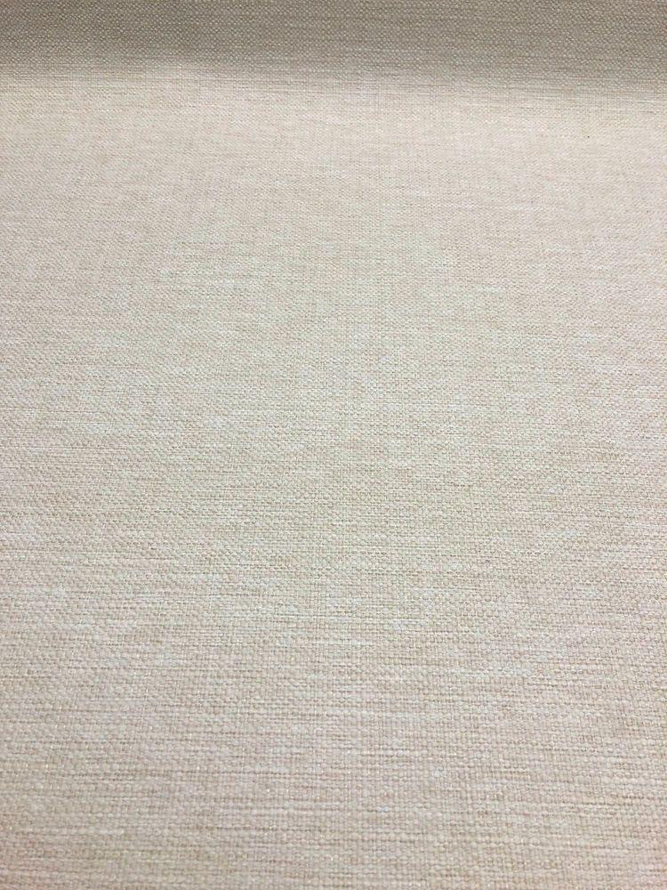 Sampson Ivory White Chenille Performance Upholstery Fabric By The Yard Upholstery Fabric Fabric Window Treatments Designer Upholstery Fabric