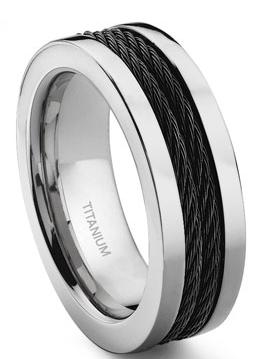 Repinned By The Glitter Side Blogspot Com Www Facebook Com Theglitterside Mens Wedding Rings Custom Wedding Rings Wedding Rings Unique