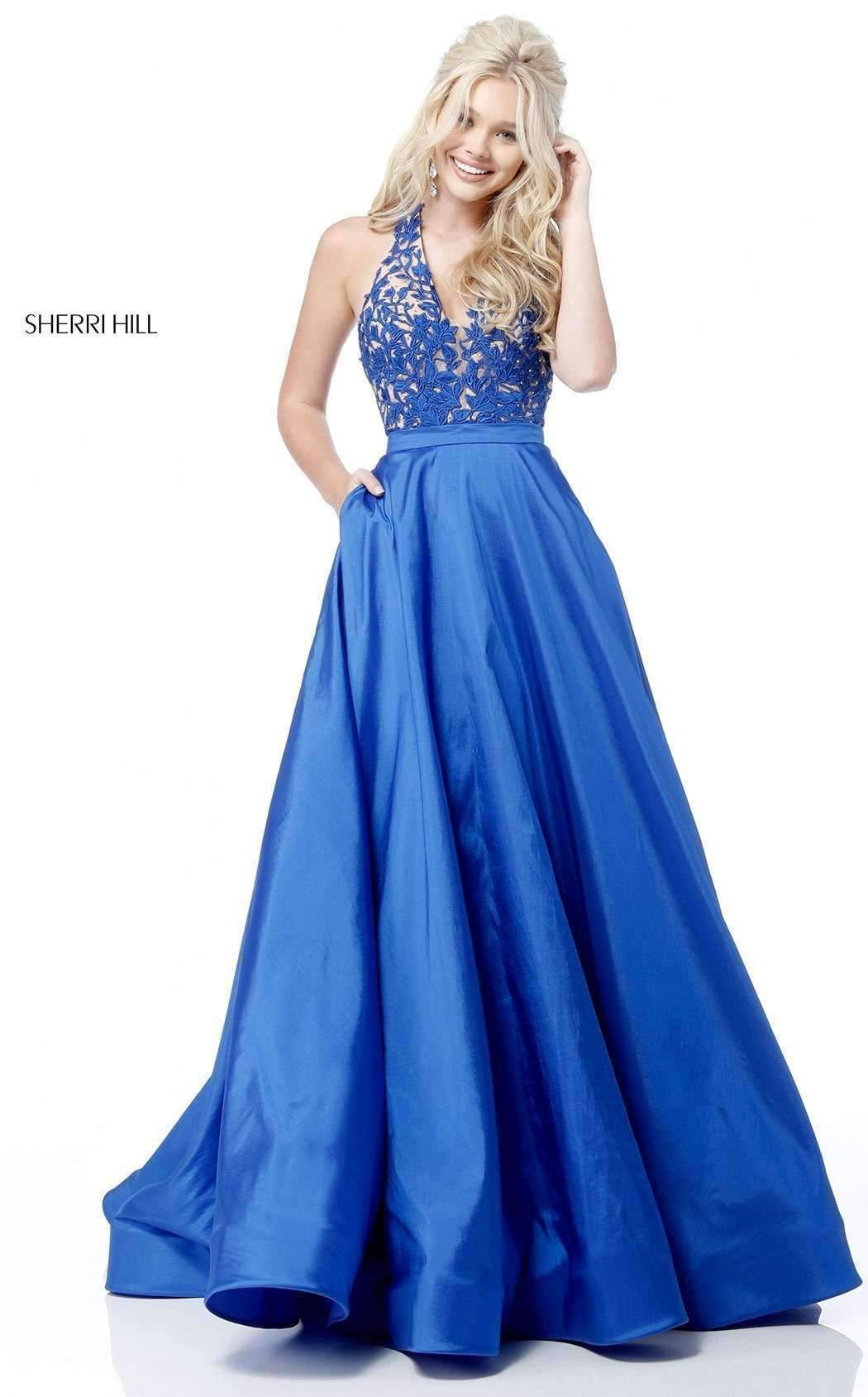 Sherri hill in products pinterest sherri hill