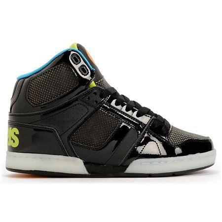 f8b3e6ab6a Osiris NYC 83 Black