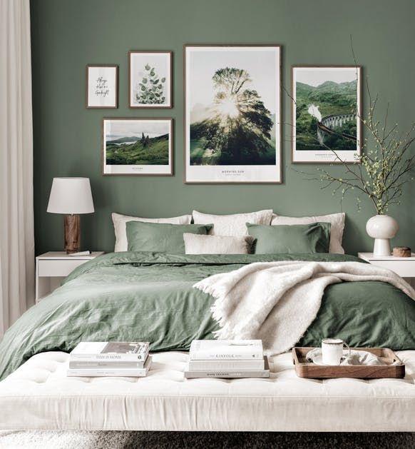 Photo of 5 astuces pour décorer ses murs avec des affiches et des posters – La Minute d'Emy Blog Lifestyle