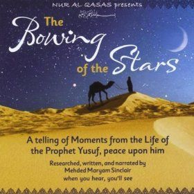 wonderful audio story of the Prophet Yusuf (peace upon him