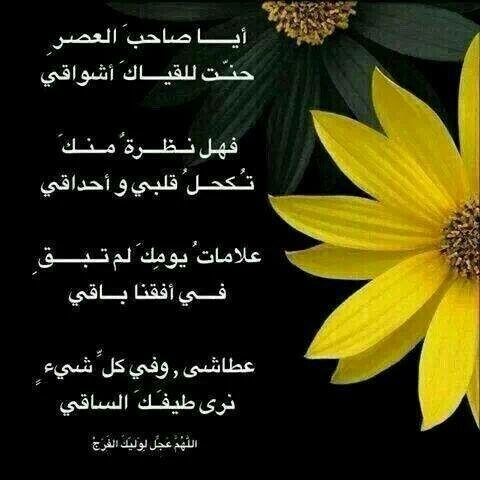 اللهم صل على محمد وال محمد وعجل فرج مولانا صاحب العصر والزمان Islam Pictures Truth
