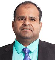 Dr. Mukesh Kripalani