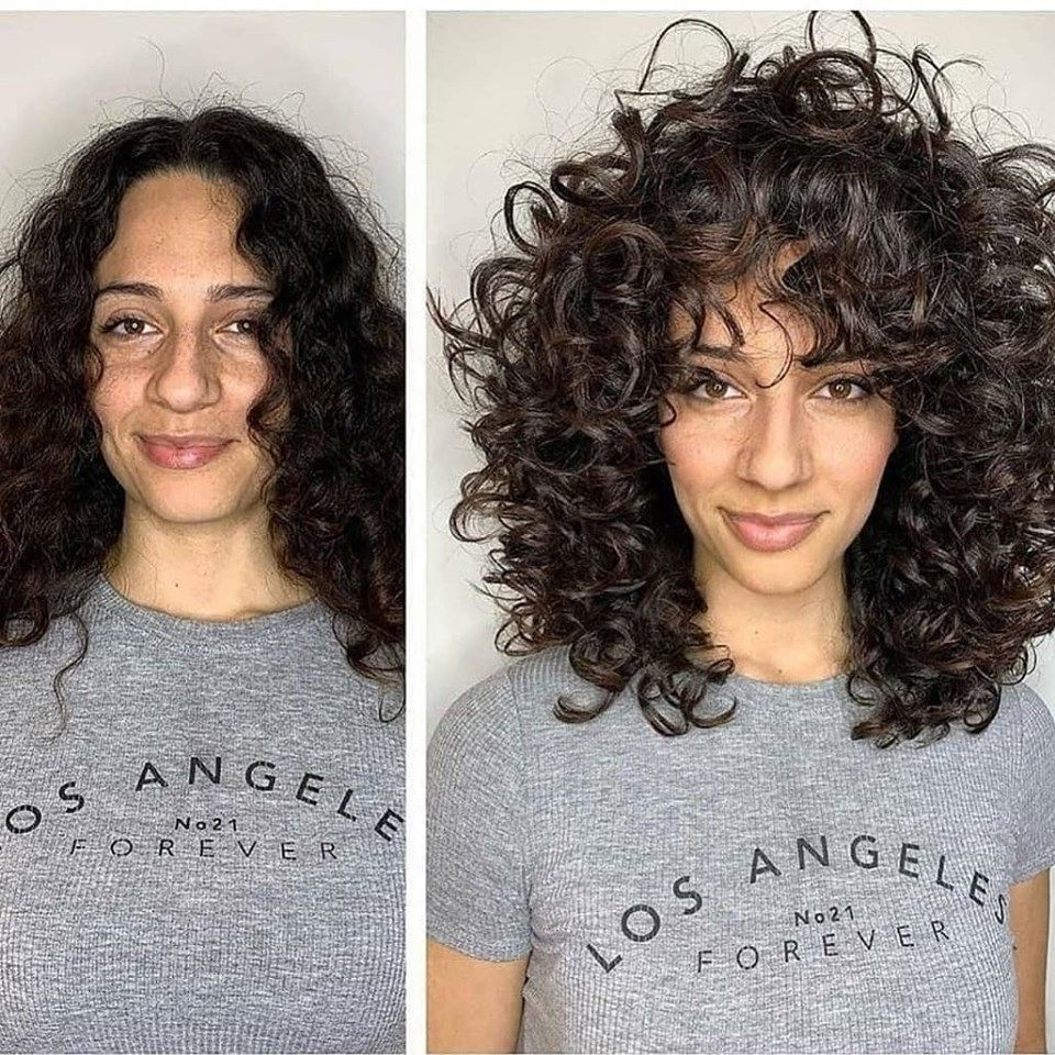 Before and after haircut styles for 2020
