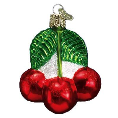 cherries cherries a christmas tree cherry plant cherry christmas ...