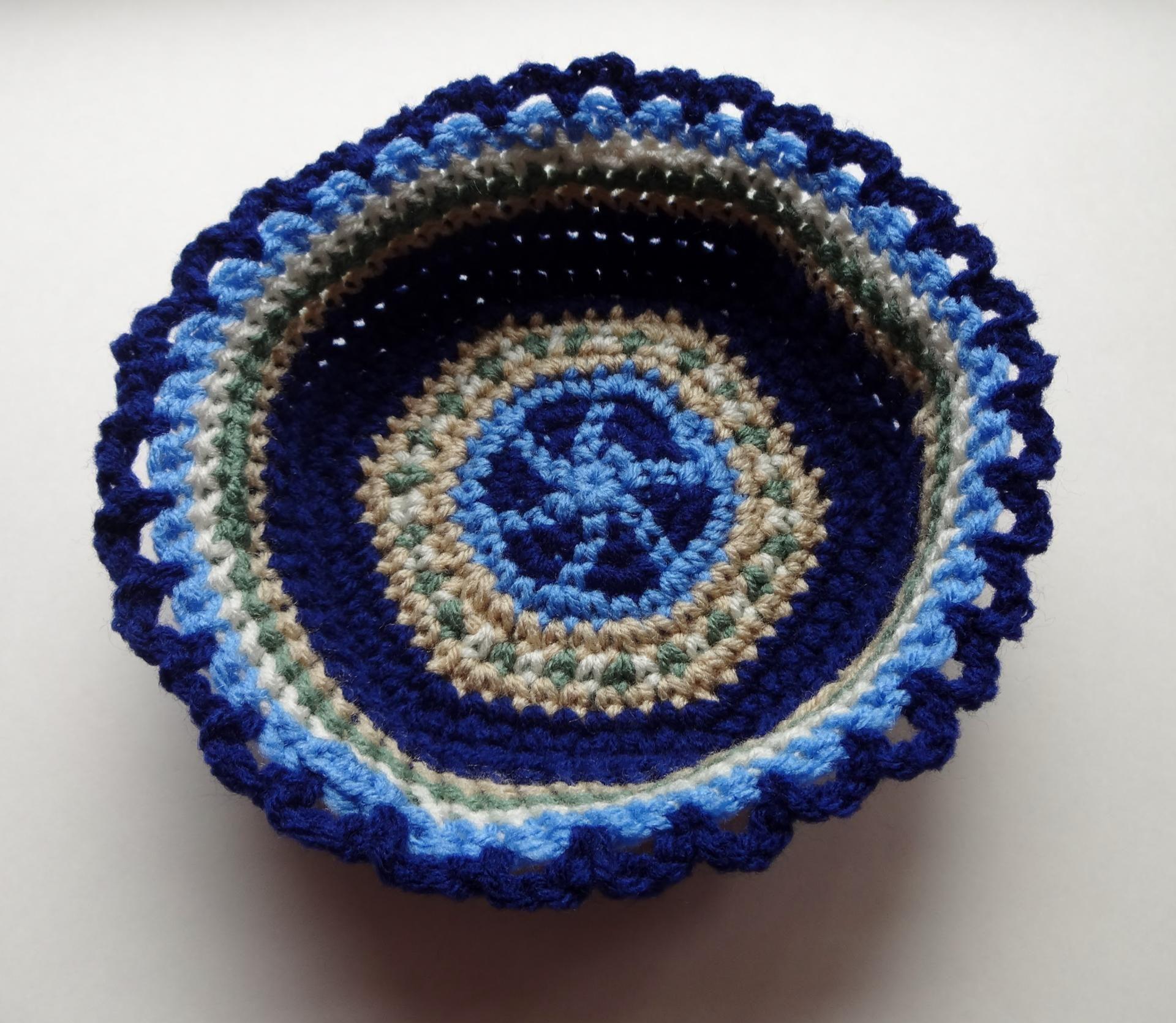 10 Quick Tips for Better Tapestry Crochet