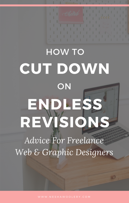 How to cut down on endless revisions webdesingers graphicdesigners freelance tips also graphic design group board rh pinterest