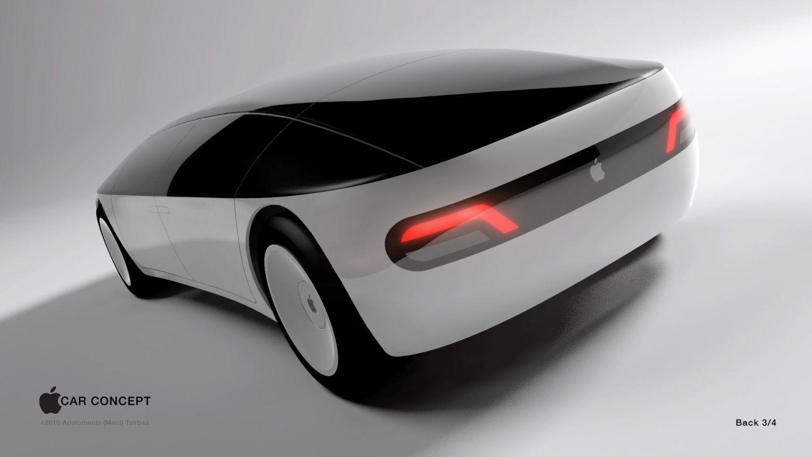 Tim Cook conferma: Apple sta lavorando a un sistema di guida autonoma -