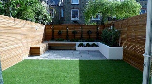 terrasse cool avec gazon artificiel jardin gazon artificiel gazon et jardins. Black Bedroom Furniture Sets. Home Design Ideas