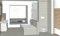 Diana-bad 12qm-planung | Badezimmer Planung | Pinterest | Inspiration Badezimmer Von Oben