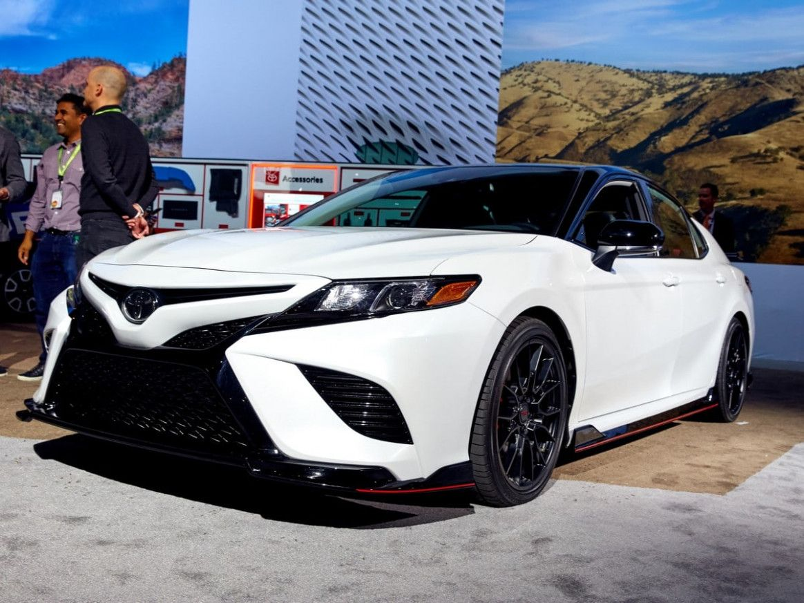 2020 toyota vehicles Rumors 2020 Car Reviews in 2020