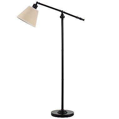Linden Street Apothecary Floor Lamp Jcpenney