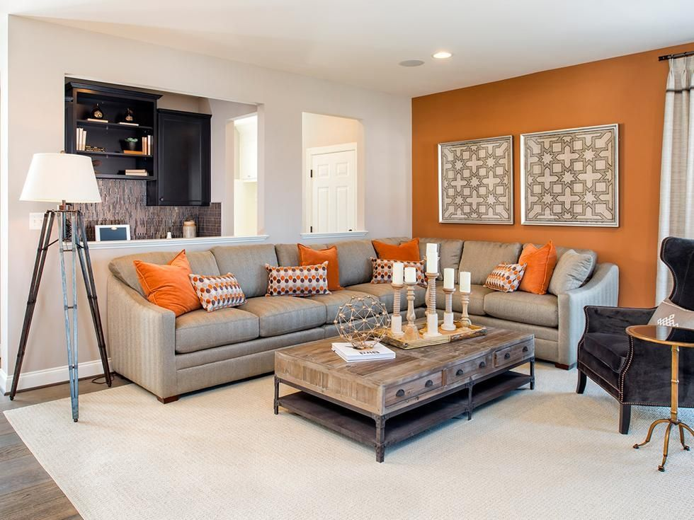 The Barrington by Winchester Homes