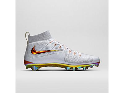 Nike Vapor Untouchable (Super Bowl Edition) Men's Football Cleat