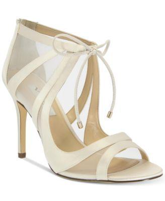 Nina Cherie Evening Sandals - Sandals - Shoes - Macy s
