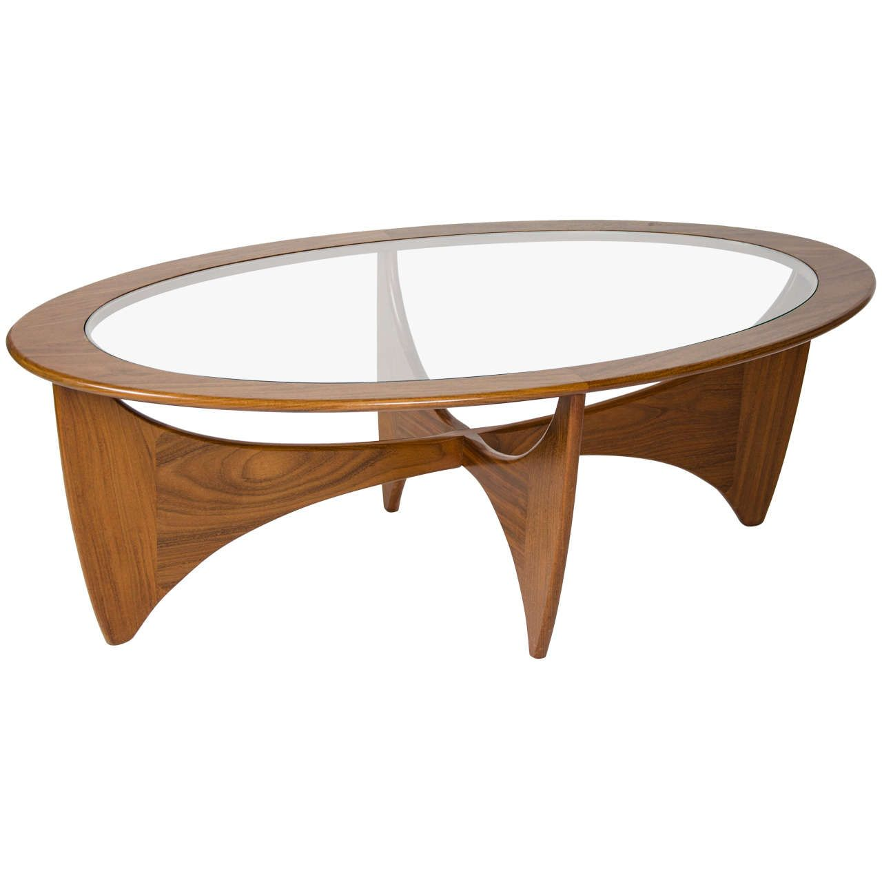 Teak And Glass Coffee Table 1stdibs Com Antique Coffee Tables Coffee Table Glass Coffee Table [ 1280 x 1280 Pixel ]