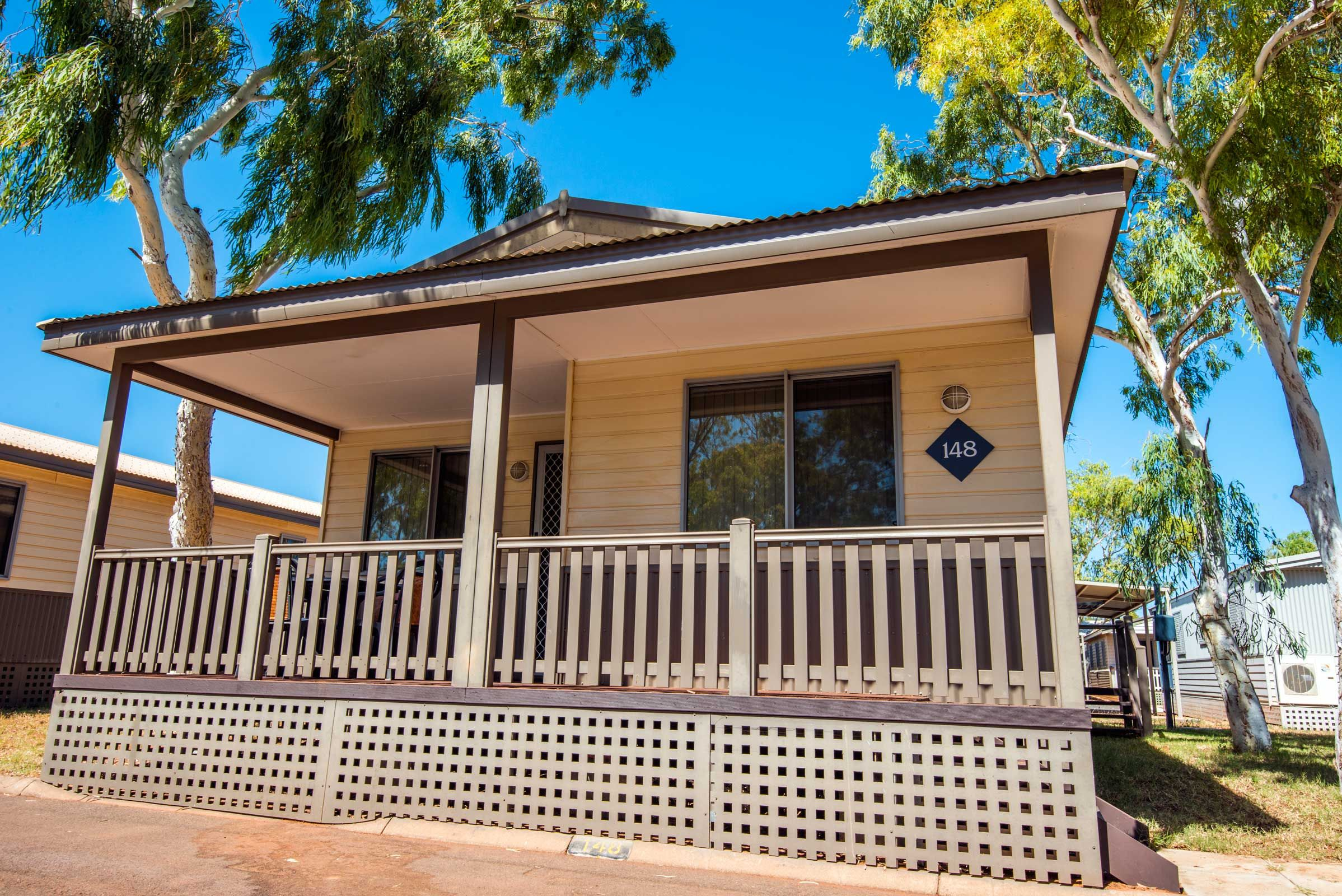 Cabins at Discovery Parks - Pilbara, Karratha  | Western
