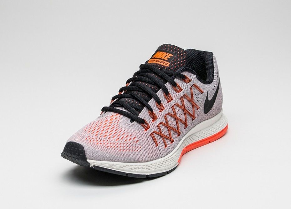 the best attitude 96070 f80a5 Nike AIR ZOOM PEGASUS 32 Women s Running Shoes (Ash Orange)
