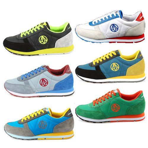 New Paperplanes Womens Royal Sports Athlectic Walking Running Shoes