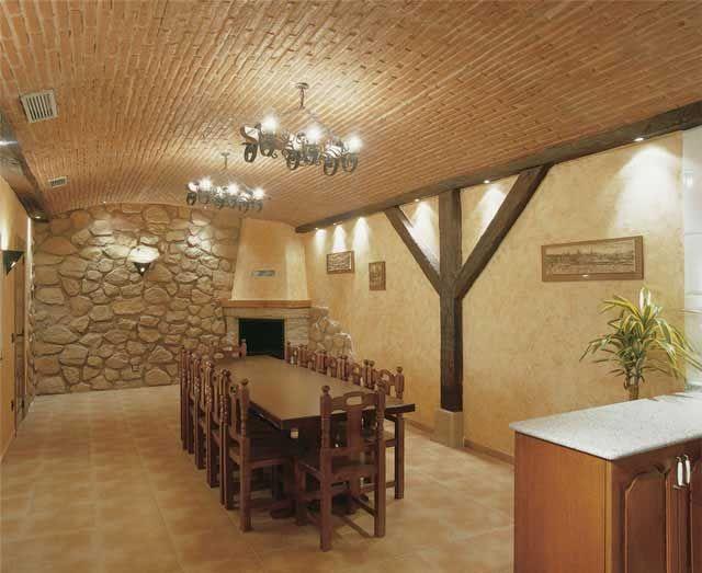 Colocaci n instalaci n venta de piedra artificial para for Revestimiento pared piedra artificial