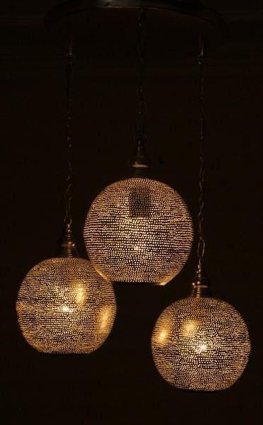Http Www Ekenoz Moroccan Lighting Pendant Lights Lamps 3 In 1