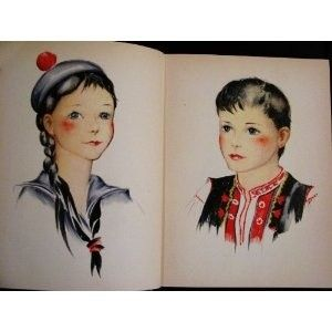THE GOOD MASTER ~ by Kate Seredy 1959 - I loved this book as a child