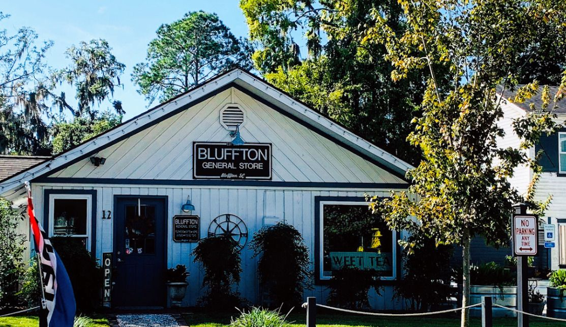 Hit The Road To Bluffton To An Eclectic… #boydteam #myrtlebeach #realestate #beachrealtygroup #realtor #lovewhereyoulive #eddieboyd #brg