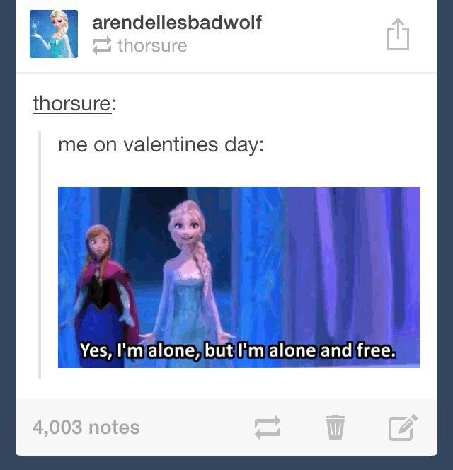 Happy valentines day ._.