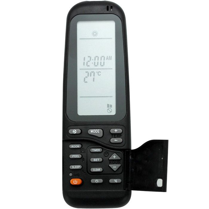 Us 3 99 Universal Air Conditioning Conditioner Remote Control For